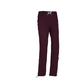 E9 Mare S Trousers Women, magenta